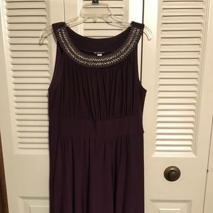 Women's evening/cocktail dress